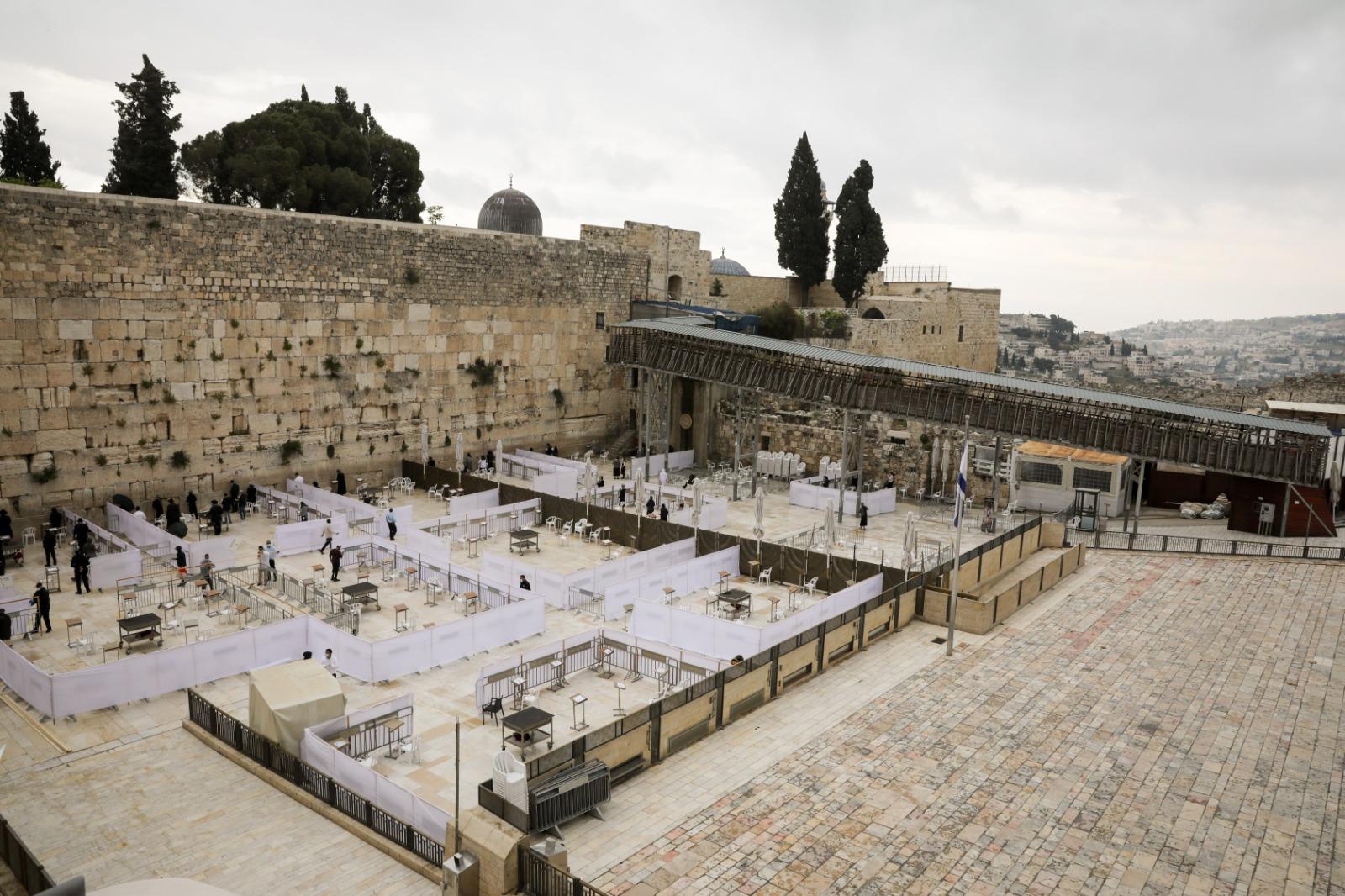שנת ירושלים בחינוך